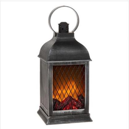 Fire-Coach-Lantern
