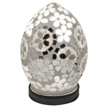 lm71crf_mini_mosaic_glass_egg_lamp_mirrored_art_deco