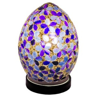 lm71pl_mini_mosaic_glass_egg_lamp_purple