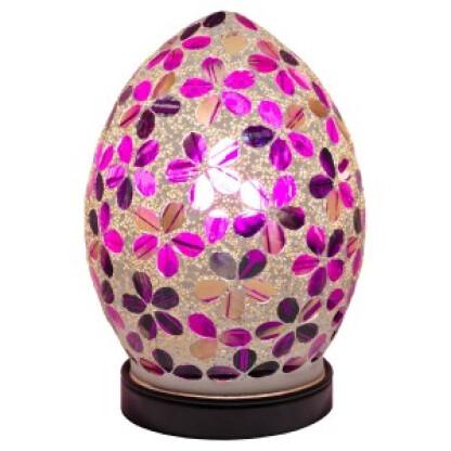 lm71plt_mini_mosaic_glass_egg_lamp_purple_tile