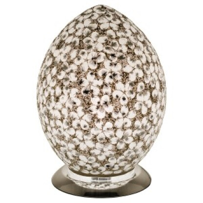 lm72w_mosaic_glass_egg_lamp_white
