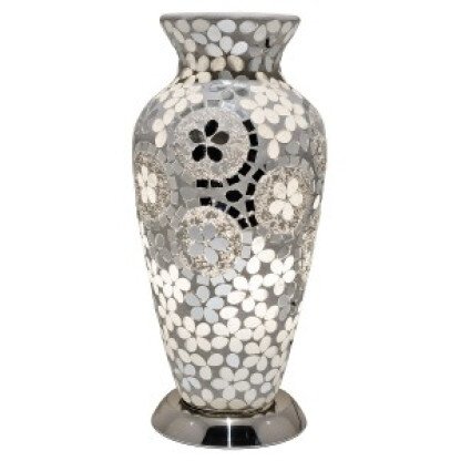 lm73crf_mosaic_glass_vase_lamp_mirrored_art_deco