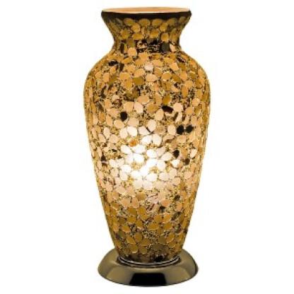 lm73ga_mosaic_glass_vase_lamp_autumn_gold