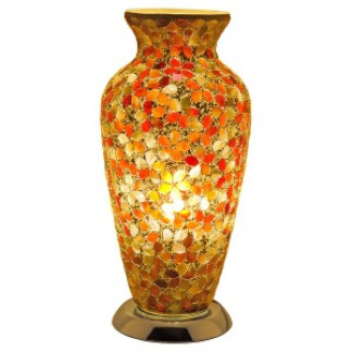 lm73o_mosaic_glass_vase_lamp_amber