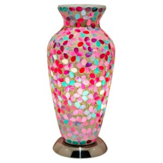 lm73pk_mosaic_glass_vase_lamp_pink