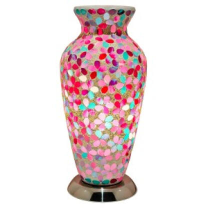 lm73pk_mosaic_glass_vase_lamp_pink
