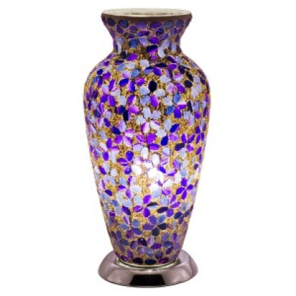 lm73pl_mosaic_glass_vase_lamp_purple